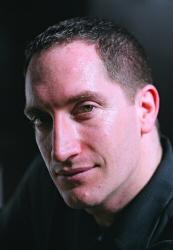 Garrett Melich