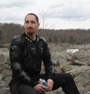Kneel before Zod (Garrett L. Melich)